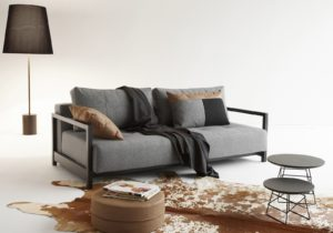 bifrost lounger sovesofa