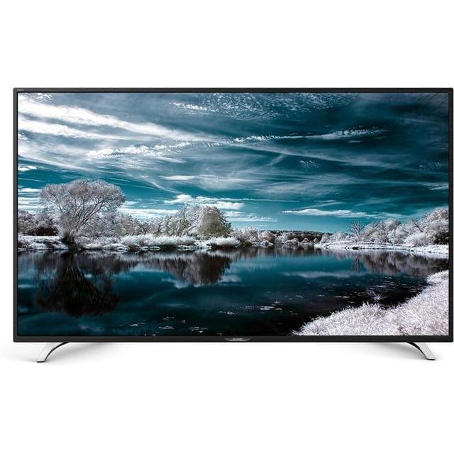 bedst i test smart tv