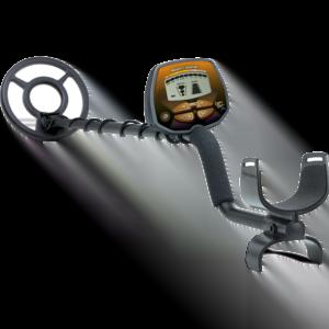 billig metaldetektor