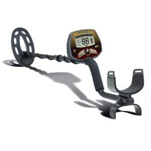 test metaldetektor