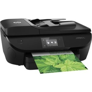 Alt i en printer
