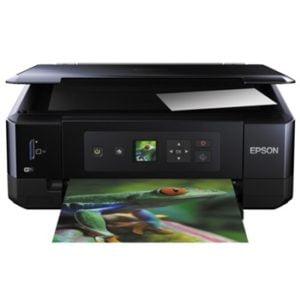 Bedst i test printer