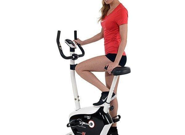 Test af motionscykel