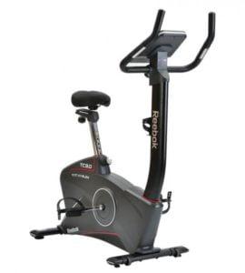 Bedst i test motionscykel