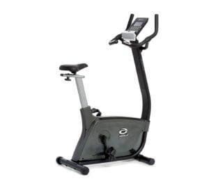 motionscykeltest