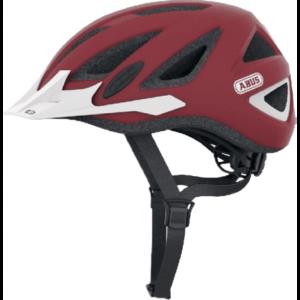 test af cykelhjelm