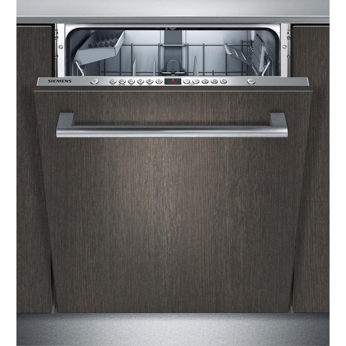 test af opvaskemaskiner