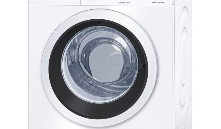 Test af vaskemaskiner → Find den bedste vaskemaskine