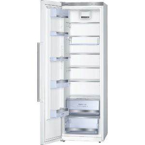 test af køleskab