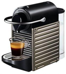 bedste kapselkaffemaskine