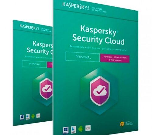 Anmeldelse af Kaspersky Antivirus 2021