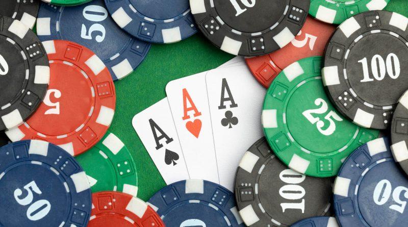 Sådan spiller du poker